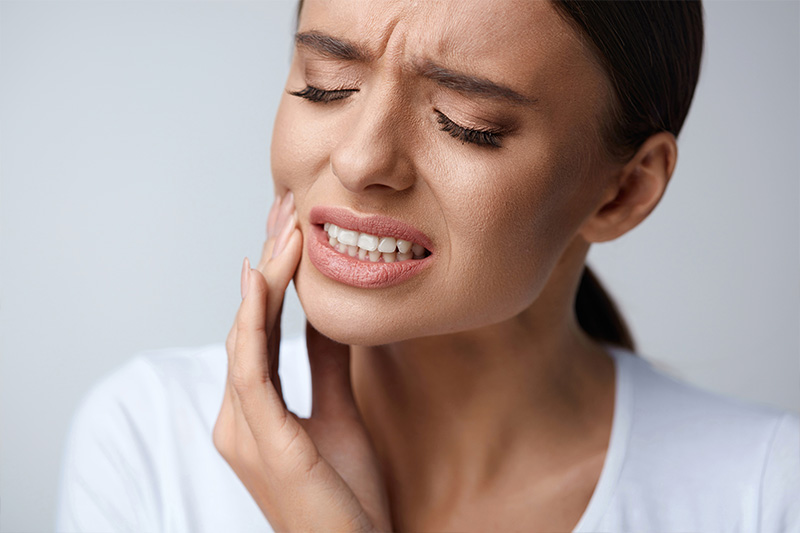 Emergency Dentist in Vallejo